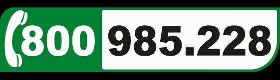 Numero Verde : Telefonata gratuita da cellulari e fissi
