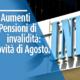 Aumenti-pensioni-invalidità-agosto