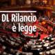 Dl-rilancio-è-legge