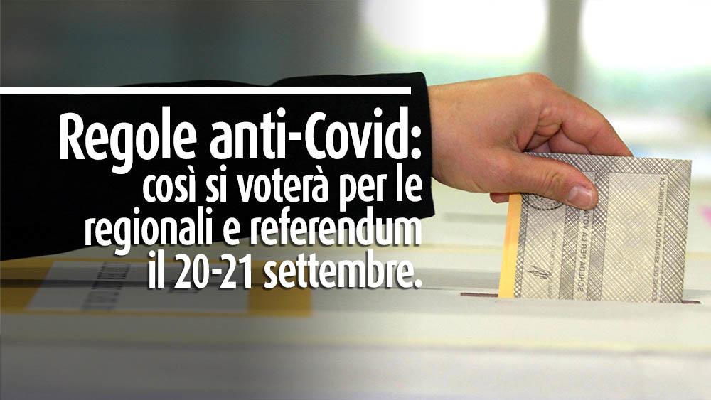 Regole-votazioni