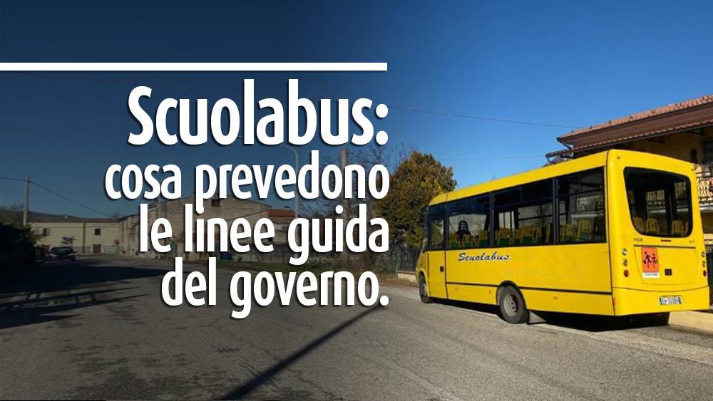Scuolabus-linee-guida