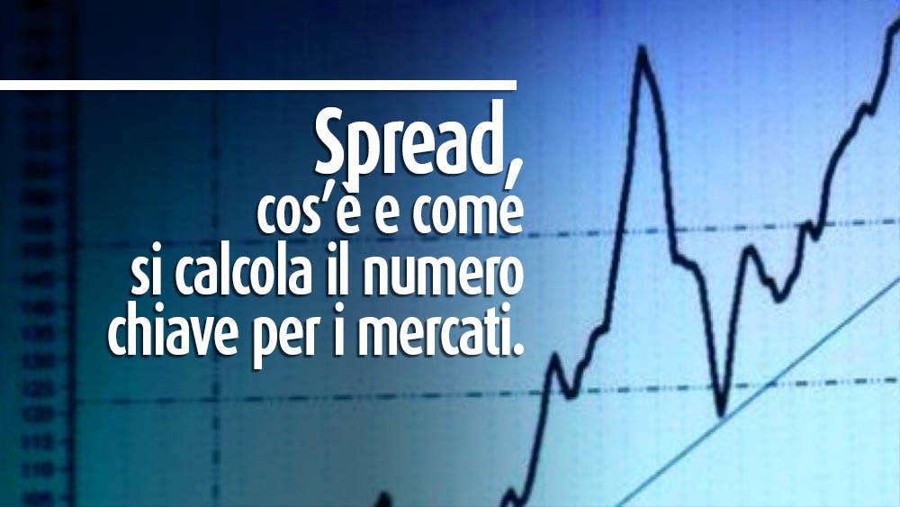 Spread-come-si-calcola