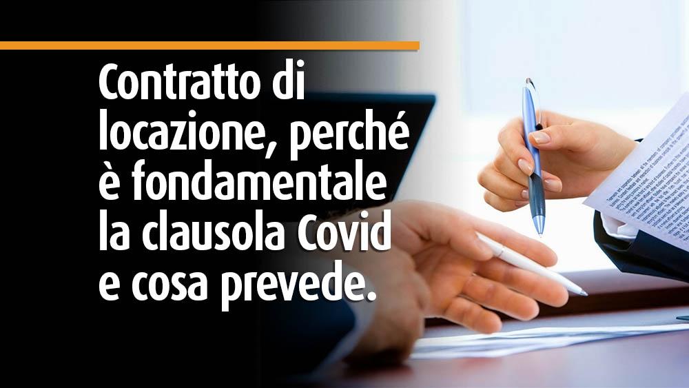 contratto-locazione-clausola-covid