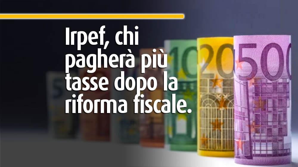irpef-e-riforma-fiscale