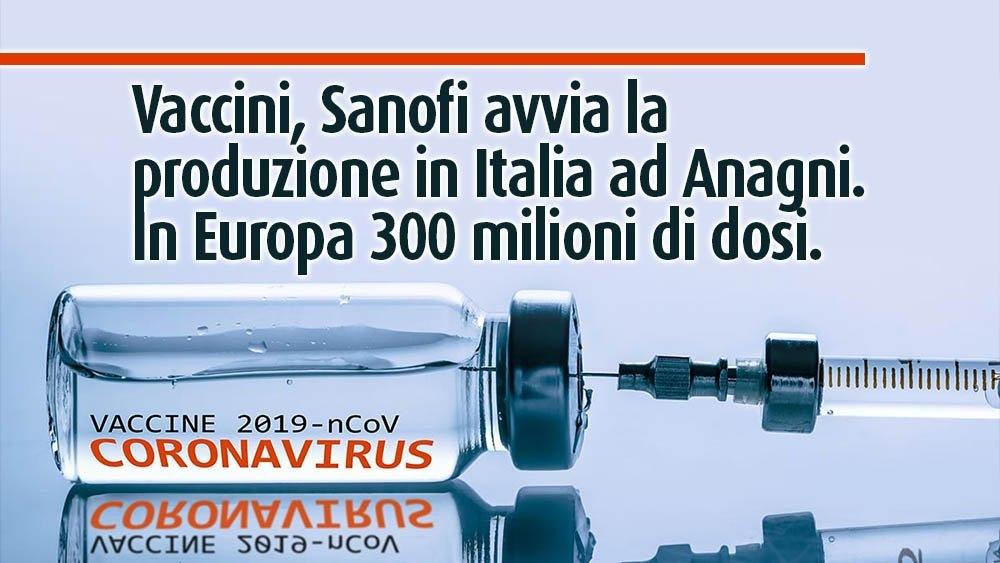 vaccini-sanofi