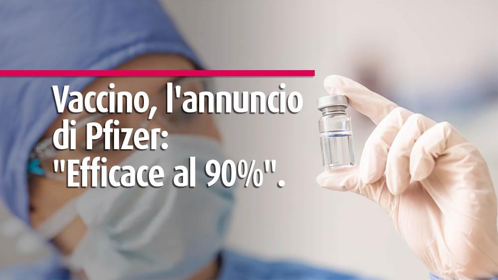 vaccino-Pfizer-efficace