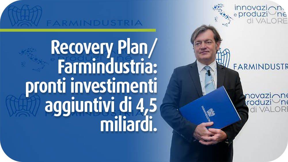 farmindustria-recovery-plan