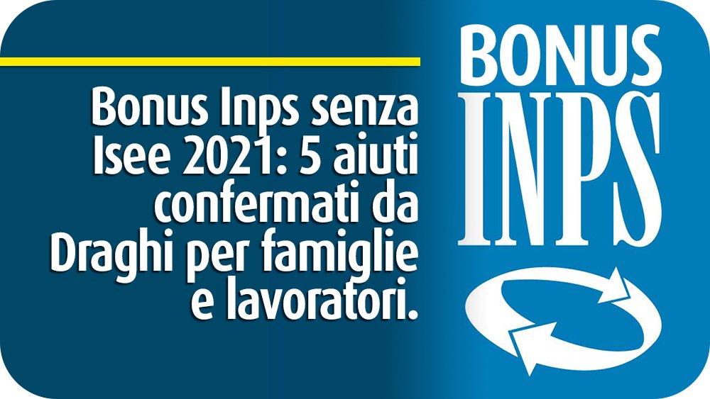 bonus-inps-senza-isee