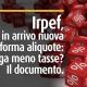 irpef-riforma-aliquote