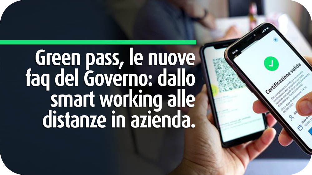 green-pass-faq-governo