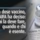 terza dose vaccino